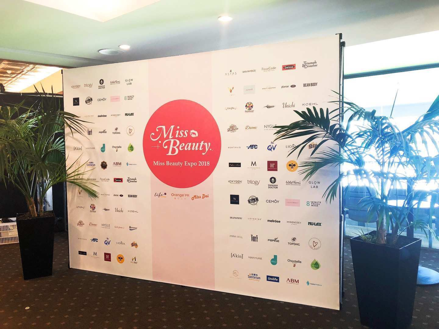 New Zealand Miss Beauty Expo